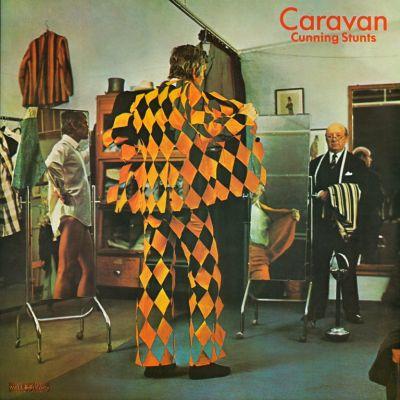 "Caravan - ""Cunning Stunts"""
