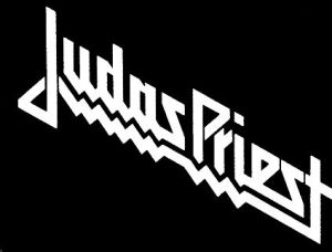 Judas Priest Logo