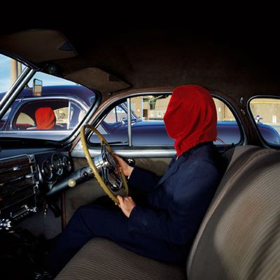 "Mars Volta - ""Frances the Mute"""