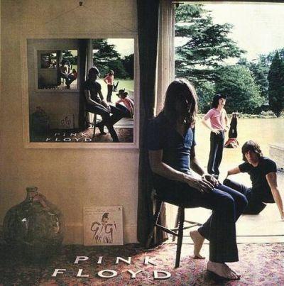 Pink Floyd_ Ummagumma