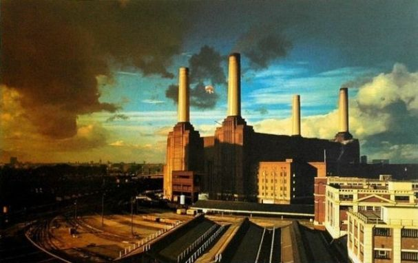 Pink Floyd_Animals