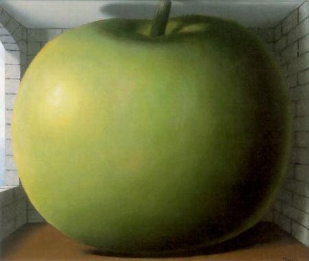 Rene+Magritte+-+The+Listening+Room+