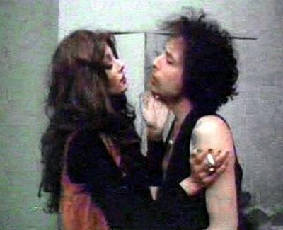 Sara e Bob