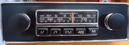 Auto-Rádio Bosch