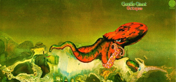 Octupus (Gentle Giant)