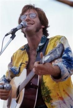 John Sebastian em Woodstock