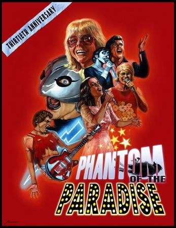 Cartaz de 20 anos do filme
