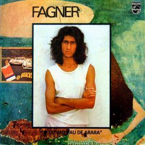 """Talvez o melhor disco de Fagner, """"Manera Fru Fru, Manera"""". Poema não creditado de Cecília Meireles causou modificações posteriores no álbum."""