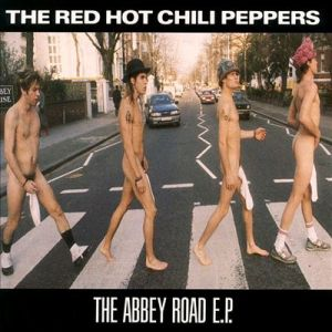 RHCP_Abbey Road EP