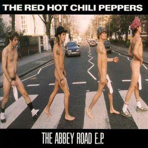 RHCP_Abbey Road EP