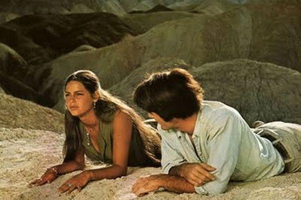 Daria e Mark