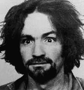 Charles Manson queria ser músico, mas passou à história como assassino brutal