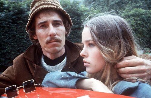 John e Michelle