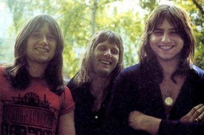 Palmer, Emerson e Lake