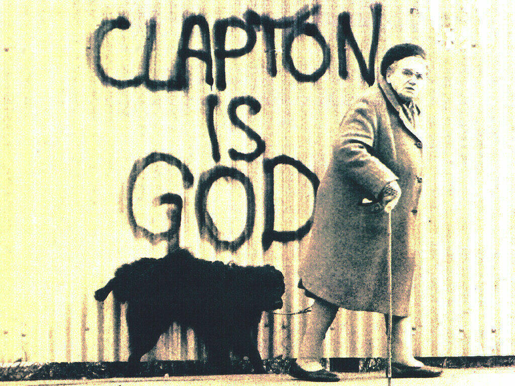 Disco Nota 11 Blues Breakers With Eric Clapton John