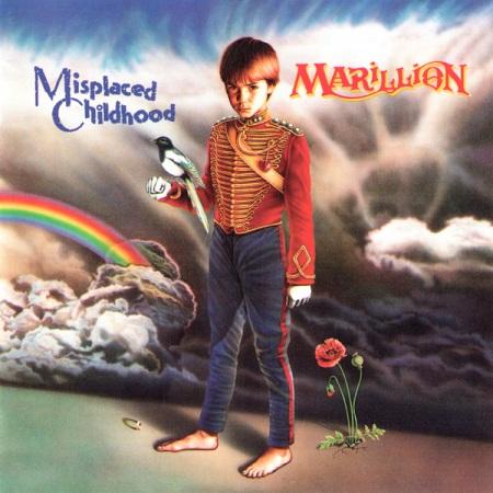 Misplaced Childhood_00