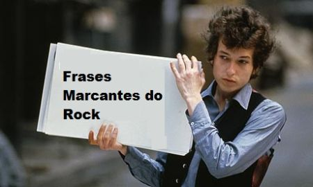 Frases Marcantes Do Rock Rockontro