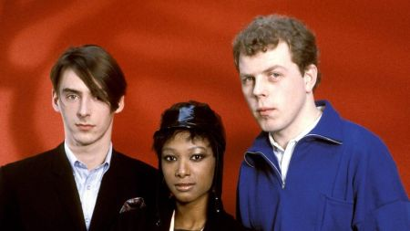 Weller, Dee C. Lee e Talbot
