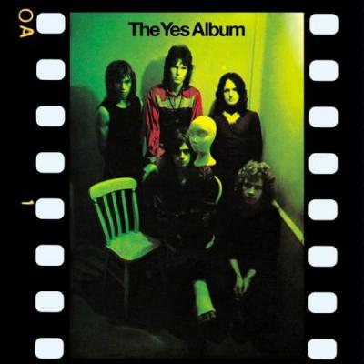 The Yes Album_00