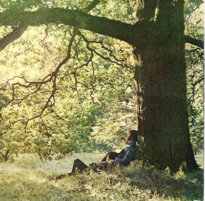 "Capa de ""Plastic Ono Band"""