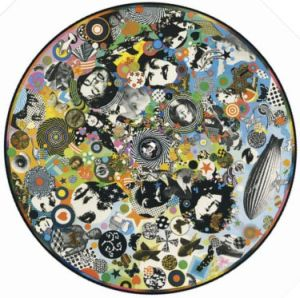 Led Zeppelin III_disco_capa