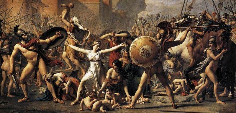 Art, Histoire et Divagations