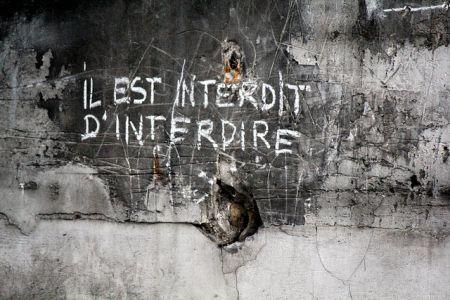 França - 1968: É Proibido Proibir