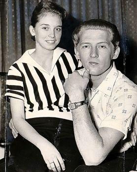 Myrna e Jerry