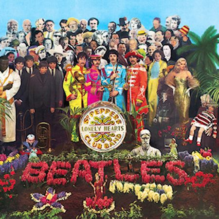 Sgt Pepper_Externa