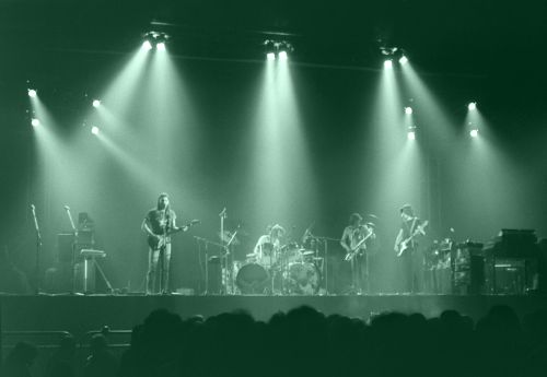 Pink Floyd, Earls Court 1973