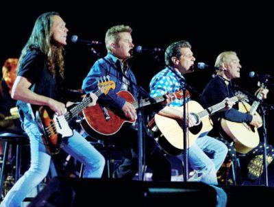 Eagles em 1994
