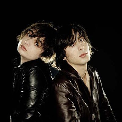 Pete e Carl