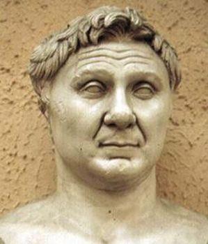 Busto de Pompeu