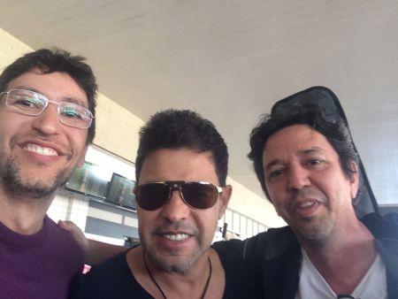 Fernando Zezé e BR6 nova