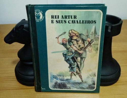 O Livro! Imagem gentilmente cedida pelo amigo André Marques (já que o meu exemplar não tenho mais! Buáááá´!!!
