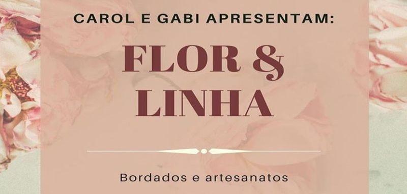 Flor & Linha