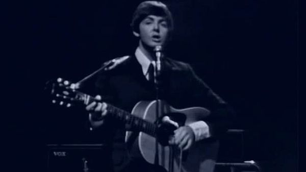 Days_Paul McCartney_01