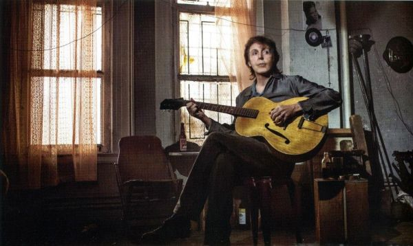 Days_Paul McCartney_08