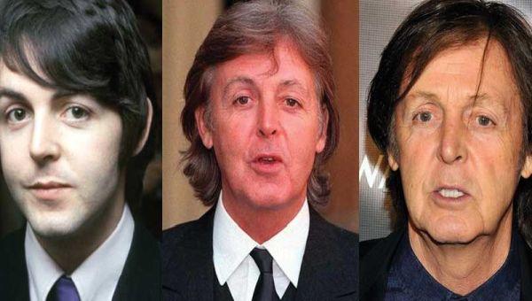 Days_Paul McCartney_CP