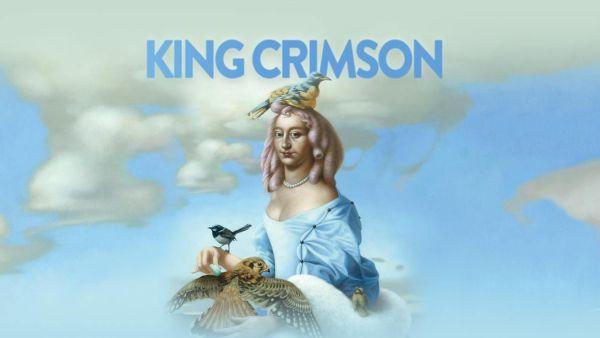 King Crimson_show2019