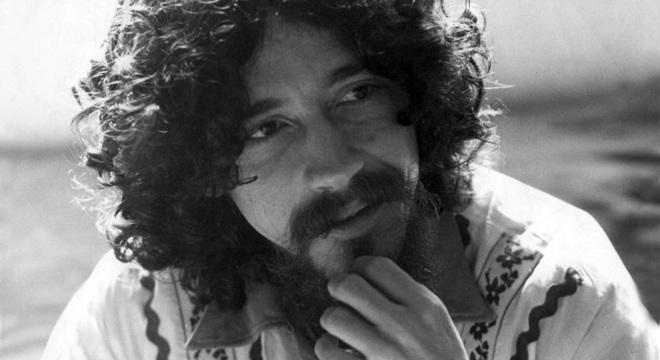 ARQUIVO 24/09/73 - RAUL SEIXAS - FOTO: ARQUIVO AG. ESTADO