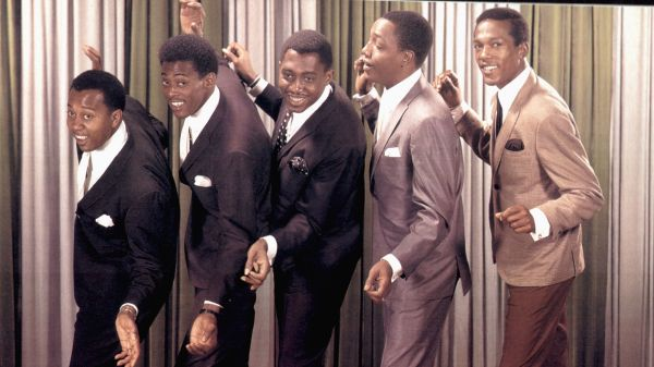 Photo of TEMPTATIONS